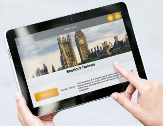 Mit BoardConnect will Lufthansa Systems Fluglinien neue Möglichkeiten für das Inflight Entertainment eröffnen (Bild: Lufthansa Systesm).