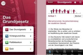 grundgesetz-app