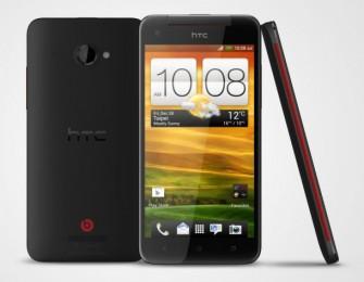 Das HTC Butterfly gibt es ab Mai exklusiv bei Media Markt und Saturn (Bild: HTC)