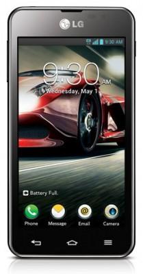 Das LG Optimus F5 kommt in Deutschland für 399 Euro in den Handel (Bild: LG Electronics).
