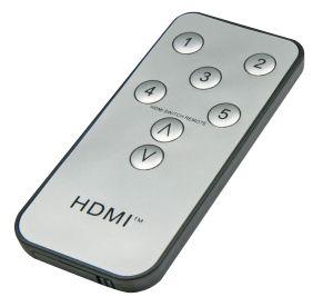 Lindy-HDMI-Fernbedienung