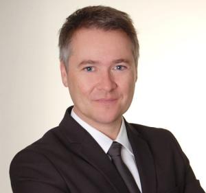 Marcus Oliver Menzel, der Autor dieses Expertenbeitrags für ITespresso, ist Sales Director bei Actian Central Europe (Bild: Actian).