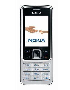 Alt, aber bei bestimmten Käufern immer noch beliebt: Das Nokia 6300 (Bild: Nokia).
