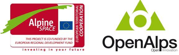 Open Alps Award