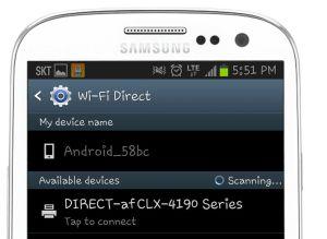 print-app-menu-connection