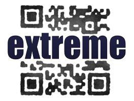 QR-Code Extreme