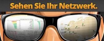 Solarwinds bewirbt Netzwerk-Analyse-Tools