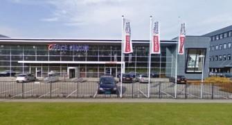 """Im Staples-Geschäft im niederländischen Almere hat ein """"Experience Center"""" für 3D-Druck eröffnet (Bild: Staples)."""