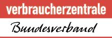 Verbraucherzentrale Bundesverband Logo (Bild: VZBV)