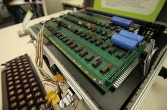 Der Schwerpunkt des OCM liegt auf Homecomputern der 70er- und 80er-Jahre, daneben locken immer wieder Sonderausstellungen (Bild: OCM).