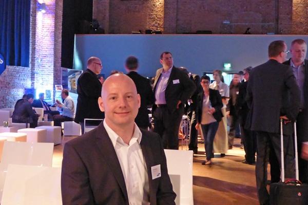Oliver Schwede, Senior Analyst beim Beratung-und Marktforschungsunternehmen Invidis