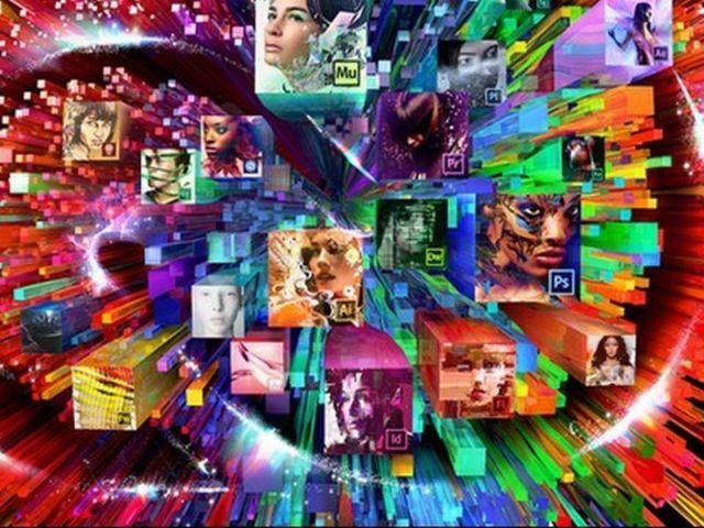 Adobes Creative-Cloud-Foto-Abo kostet nun dauerhaft 12,29 Euro pro Monat.