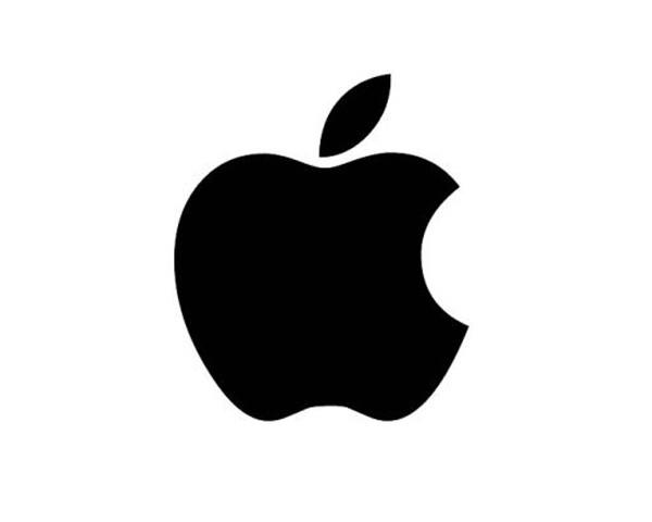 apple-logo-schwarz (Bild: Apple)