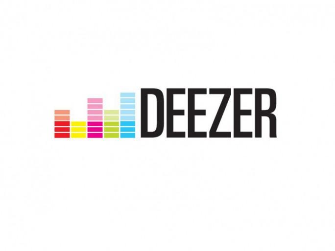 Deezer-Logo (Grafik: Deezer)