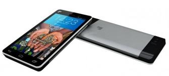 Das Fairphone entspricht mit seinen technischen Spezifikationen durchaus dem, was andere Hersteller derzeit anbieten.