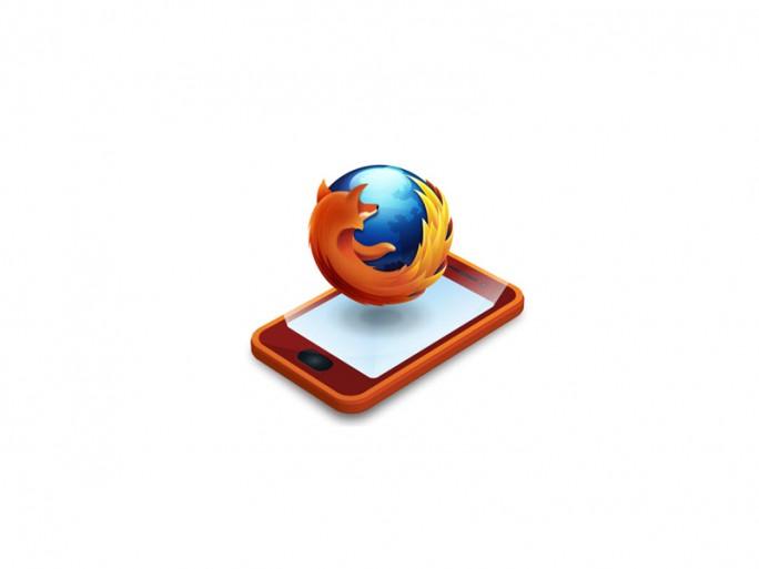 Firefox OS (Grafik: Mozilla)