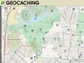 geocaching-karte