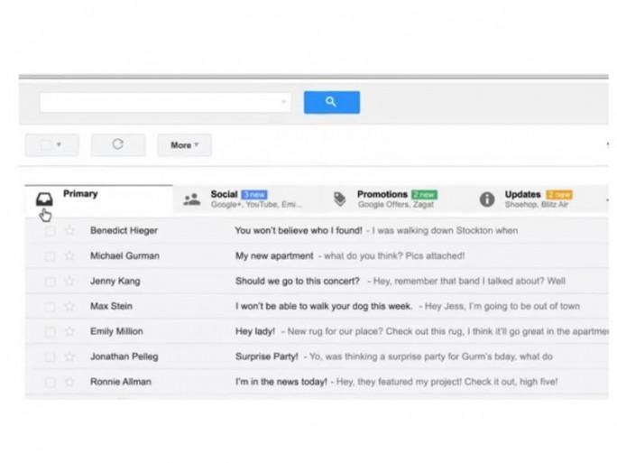 gmail-posteingang