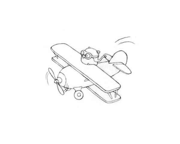 go-herbi-plane