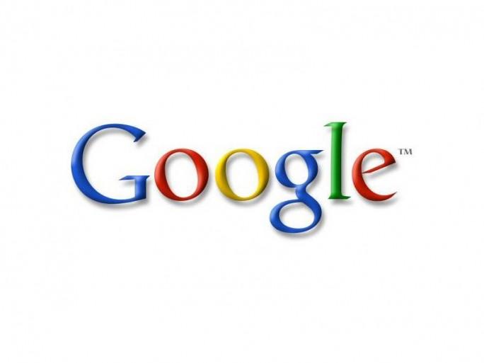 Google Logo (Grafik: Google)