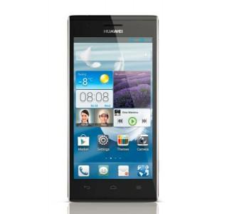 Das LTE-Smartphone Ascend P2 von Huawei ist in Deutschland nun vertragsfrei für 449 Euro erhältlich (Bild: Huawei).