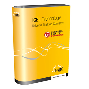 igel_UDC_package