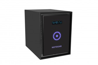 Netgear Readydata 516