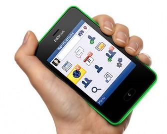 Um die Anzahl der für Asha-Smartphones verfügbaren Apps zu erhöhen, stellt Nokia demnächst Entwicklerwerkzeuge zur Verfügung (Bild: Nokia).