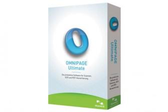 In der aktuellen Version 18 gibt Omnipage UltimateTextdateien auch als MP3-Files aus (Bild: Nuance).