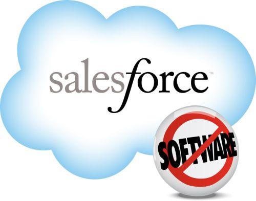 Logo Salesforce.com