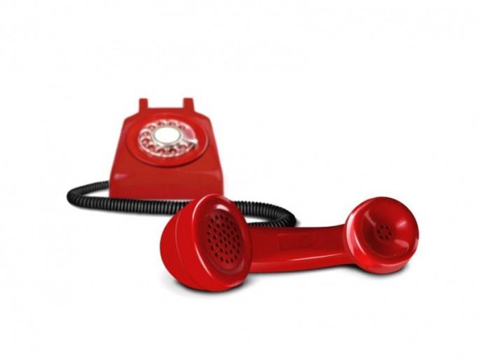 Telefon (Bild: Shutterstock-razihusin)