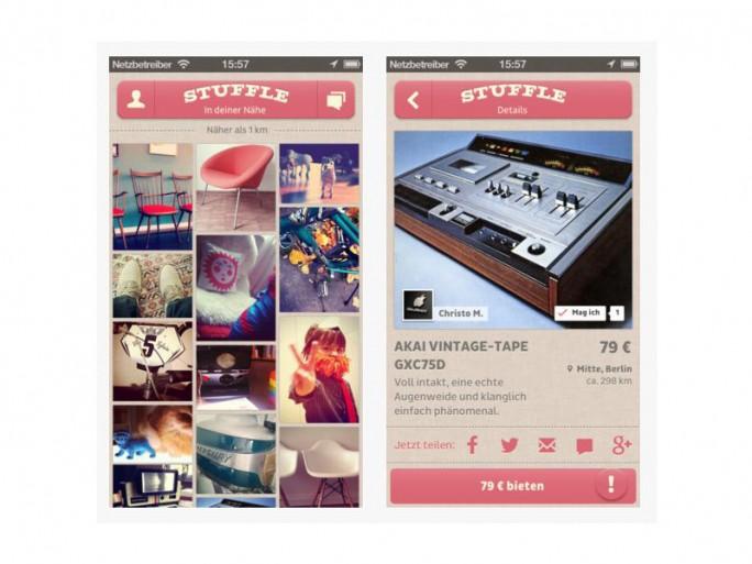 stuffle-ios