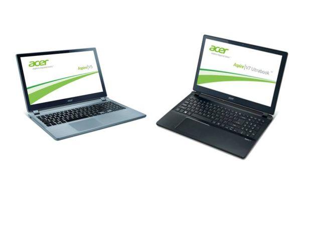 acer-aspire-v5+v7 (Bild: Acer)