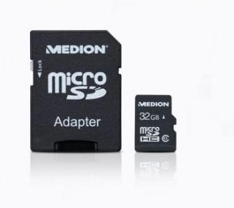 aldi sd karte Micro SD Karten bei Amazon und Aldi: echte Schnäppchen