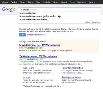 autocomplete-tv-wartezimmer-screenshot