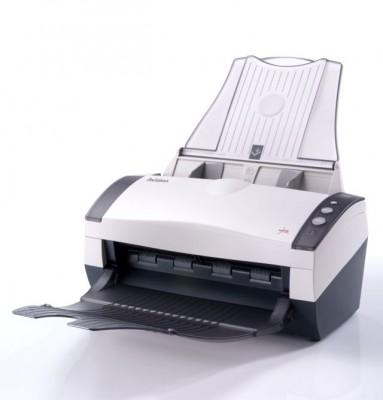Avision AV220D2+ Dokumentenscanner