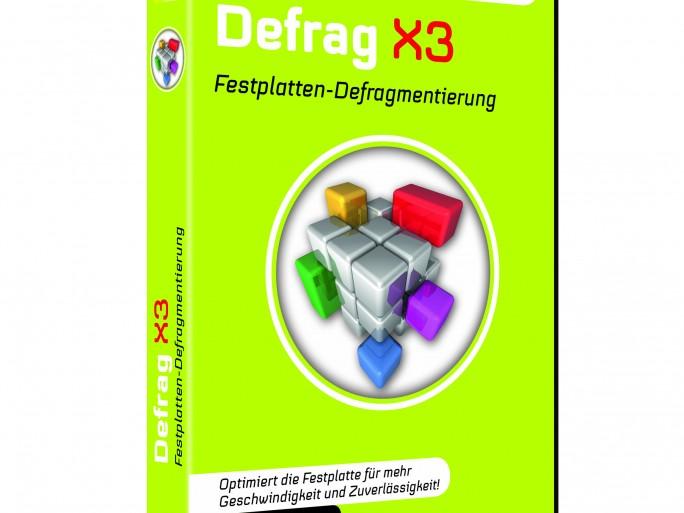 bhv Defrag X3 Packshot