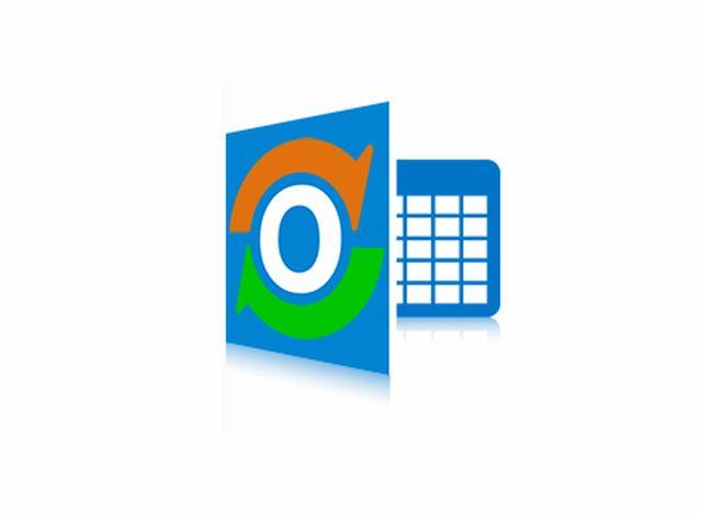 cFos Ooutolook Webdav