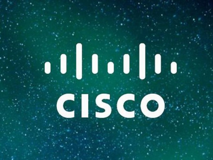 Cisco Logo (Grafik: Cisco)