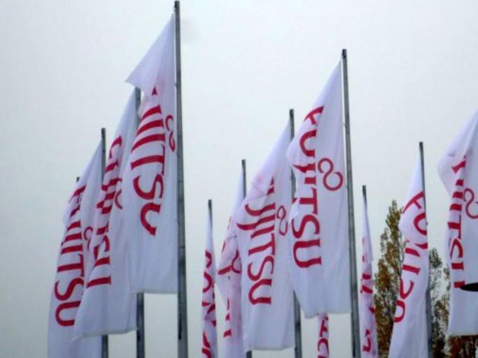 fujitsu-flaggen