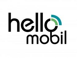 helloMobile Logo (Bild: Drillisch Telecom)