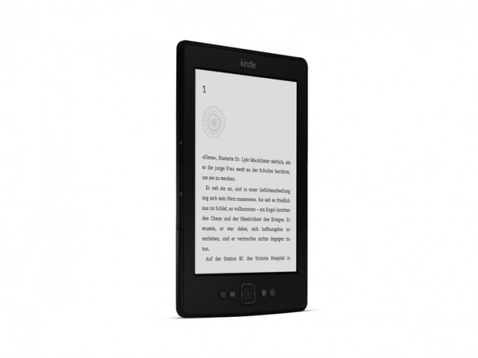 kindle-amazon-e-book-reader