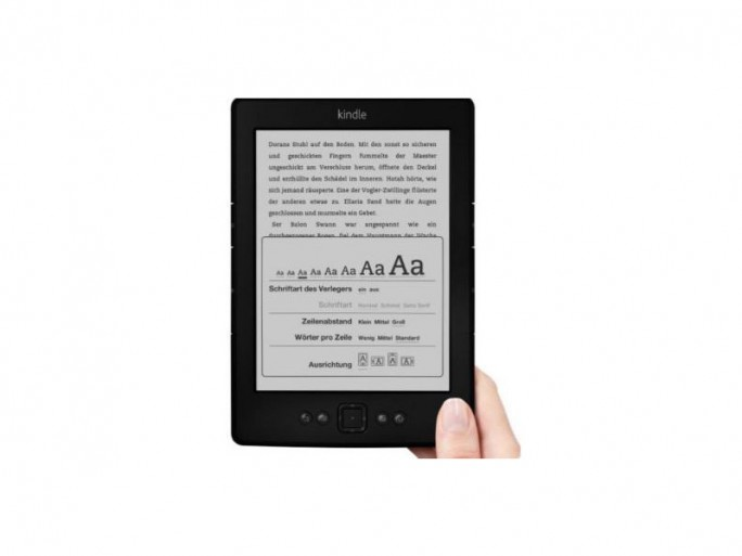 kindle-e-reader-amazon