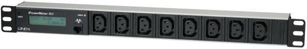 Lindy iPowerMeter IEC