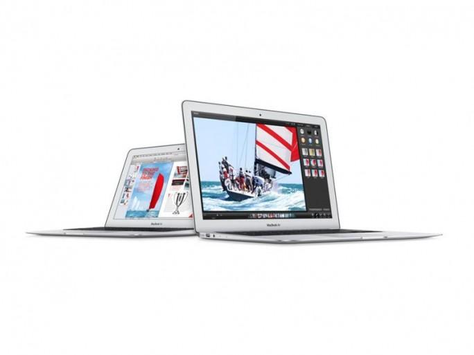 MacBook Air (Bild: Apple)