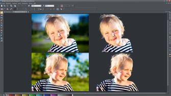 Magix-Fotodesigner: Hintergrund entfernen
