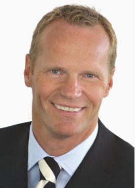 Michael Ganser, Cisco