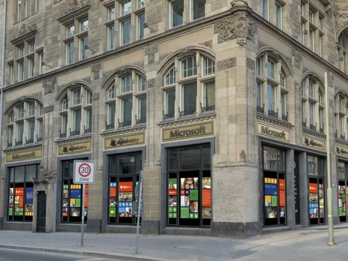 Microsoft Center Berlin (Bild: Microsoft)