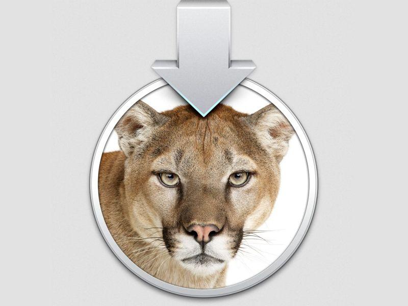 réinstaller mac mail mountain lion