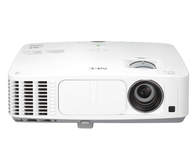 Projektor NEC PE401H